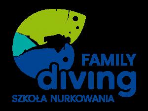 Family Diving Toruń